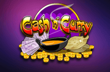 Cash N Curry